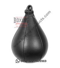 Black Speed Bag
