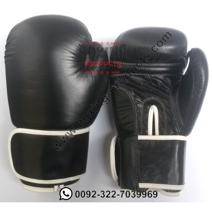 Leather Boxing Gloves | Boxing Products Supplier