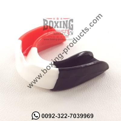 Three Color Mouthguard