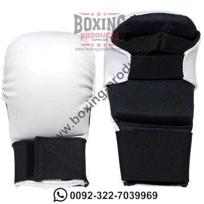 Karate Sparring Gloves