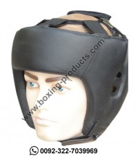 Black Head Guard