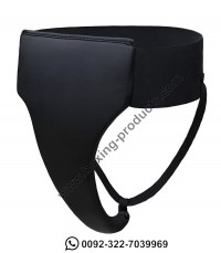Boxing Abdominal Guard