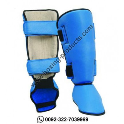 Youth Shin Guards